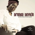 Brenda Boykin - All The Time In The World '2012