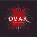 Dvar - Highlightes Of Lightwave Vol.1 '2008