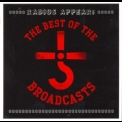 Blue Oyster Cult - Radios Appear: The Best Of The Broadcasts '2012