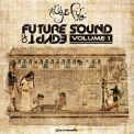 Aly & Fila - Future Sound Of Egypt: Volume 1 (CD2) '2010