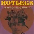Hotlegs - You Didn't Like It Because You Didn't Think Of It '2012