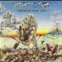 Heavy Load - Stronger Than Evil (Japanese Press 1996) '1983