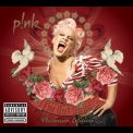 Pink - Im Not Dead (2007 Platinum Edition) '2006