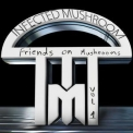 Infected Mushroom - Friends On Mushrooms, Vol.01 '2013