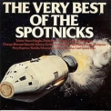 Spotnicks, The - The Best Of The Spotnicks '1977