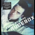 Robbie Williams - Rudebox '2006