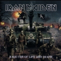 Iron Maiden - A Matter Of Life And Death (Limited Edition) '2006