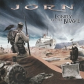 Jorn - Lonely Are The Brave [irond, Cd 08-dd634, Russia] '2008