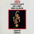 2 Unlimited - No Limit - Mini Album (Special Edition) '1993