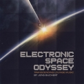Jens Buchert - Electronic Space Odyssey (CD1) '2009