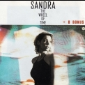 Sandra - The Wheel Of Time (+ 8 Bonus) '2002