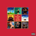 Kanye West - My Beautiful Dark Twisted Fantasy (Deluxe Edition) '2010