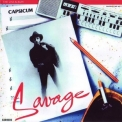 Savage - Capsicum (CD1) '2003