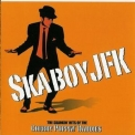 Cherry Poppin' Daddies - Skaboy Jfk '2009