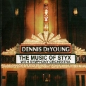 Dennis Deyoung - The Music Of Styx Live With Symphony Orchestra (CD2) '2004