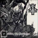 Abigor - Orkblut - The Retaliation '1995