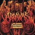 Abraxas - Wretched Existence '2009