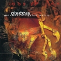 Abscess - Punishment & Crippled Reality '1998