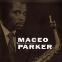 Maceo Parker - Roots Revisited '1990