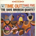Dave Brubeck Quartet, The - Time Out, Legacy Edition (2CD) '2009