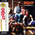 East 17 - Walthamstow (Japanese Edition) '1992