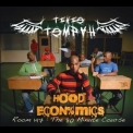 Tinie Tempah - Hood Economics Room 147: The 80 Minute Course '2007
