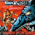 Holy Moses - Disorder Of The Order '2002