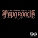 Papa Roach - The Paramour Sessions (Chilean Edition) '2006