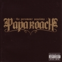 Papa Roach - The Paramour Sessions (Japanese Edition) '2006