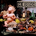 3 Doors Down - Seventeen Days (Special Edition) '2005