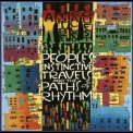 A Tribe Called Quest - People's Instinctive Travels And The Paths Of Rhythm '1990