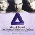 Above & Beyond - Tri-state 2008 (Remix Edition) '2008