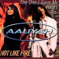 Aaliyah - The One I Gave My Heart To & Hot Like Fire '1997