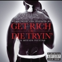 50 Cent - Get Rich Or Die Tryin' '2005
