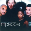 M People - One Night In Heaven - The Best Of '2007