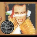 Adam And The Ants - Kings Of The Wild Frontier (Remastered) '1980