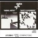 Crack The Sky - Animal Notes / Safety In Numbers '1989