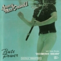 Lenny Mac Dowell - Flute Power (Remastered 2006) '1978