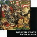 Agnostic Front - Cause For Alarm/victim In Pain '1986