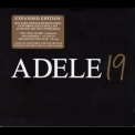 Adele - 19 (Expanded Edition) '2008