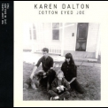 Karen Dalton - Cotton Eyed Joe - The Loop Tapes - Live In Boulder (2CD) '2007