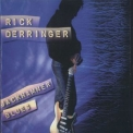 Rick Derringer - Jackhammer Blues '2000