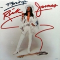 Rick James - Fire It Up '1979