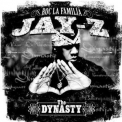 Jay-z - The Dynasty Roc La Familia '2000