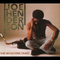 Joe Henderson - The Milestone Years (CD7) '1994
