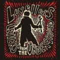 Levellers, The - Letters From The Underground '2008