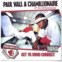 Paul Wall & Chamillionaire - Get Your Mind Correct '2002