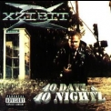 Xzibit - 40 Dayz & 40 Nights '1998