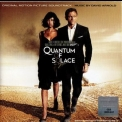 David Arnold - Quantum Of Solace '2008