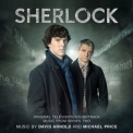 David Arnold & Michael Price - Sherlock Series Two '2012